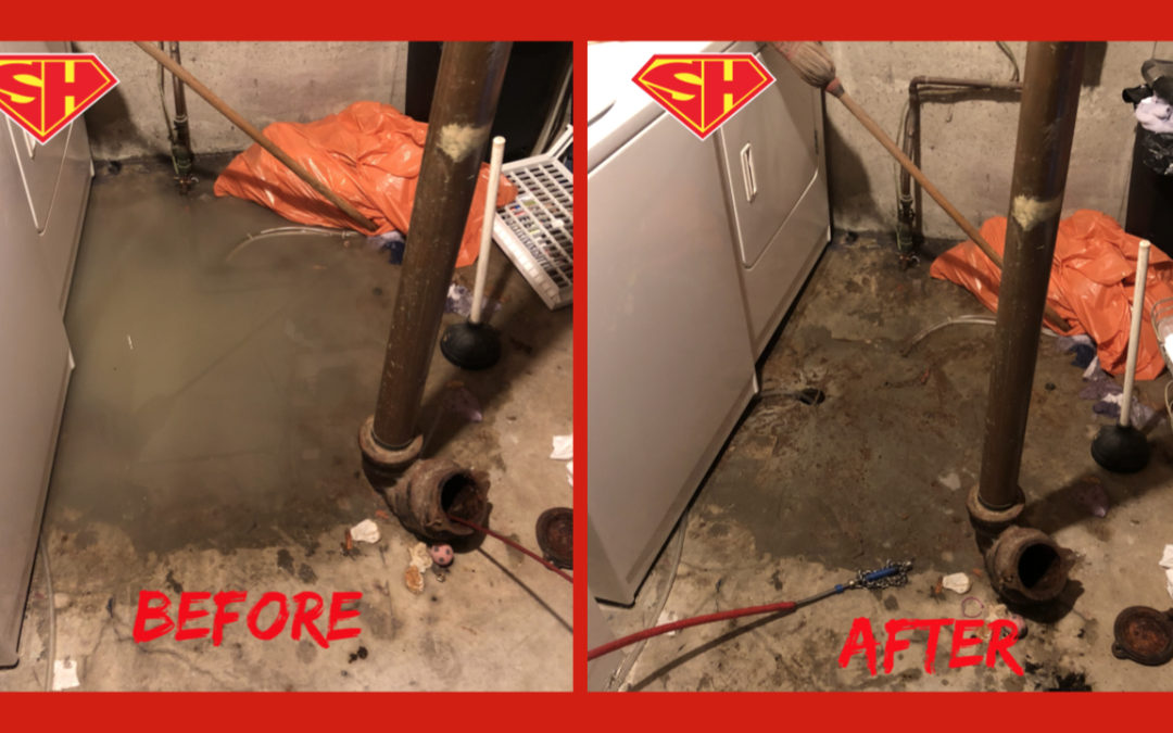 Drain Cleaning Specialist Carstairs